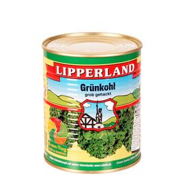 Relags Lipperland Grünkohl Dosensafe